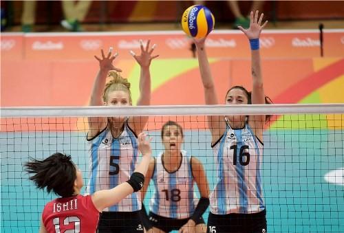 Сербия— конкурент женской сборной Российской Федерации вчетвертьфинале Рио