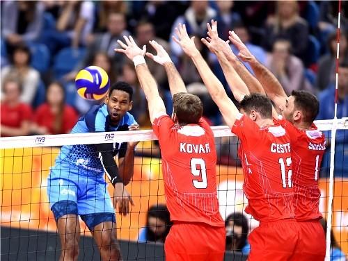Волейболисты «Зенит-Казань» впервый раз выиграли клубный чемпионат мира